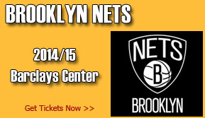 Brooklyn 2014-15 season