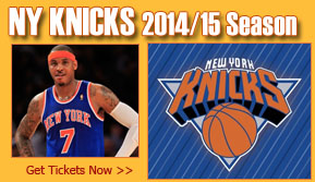 Knicks 2014-15 season