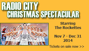 Radio City 2014-15 season